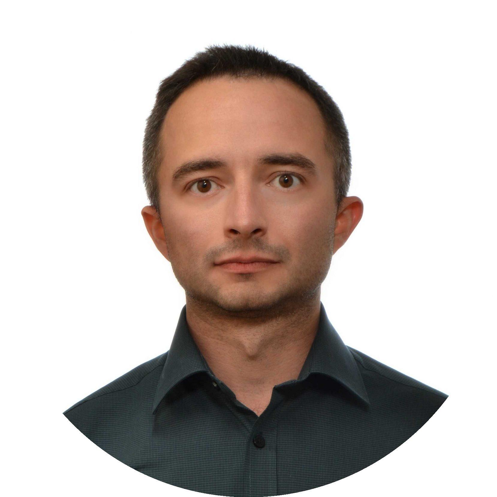 Łukasz Pałka